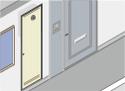 PS屋内設置(前方排気)