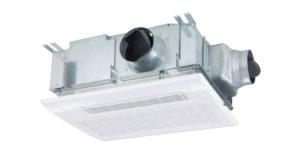 マックス株式会社 浴室暖房乾燥機2室タイプ BS-132HM