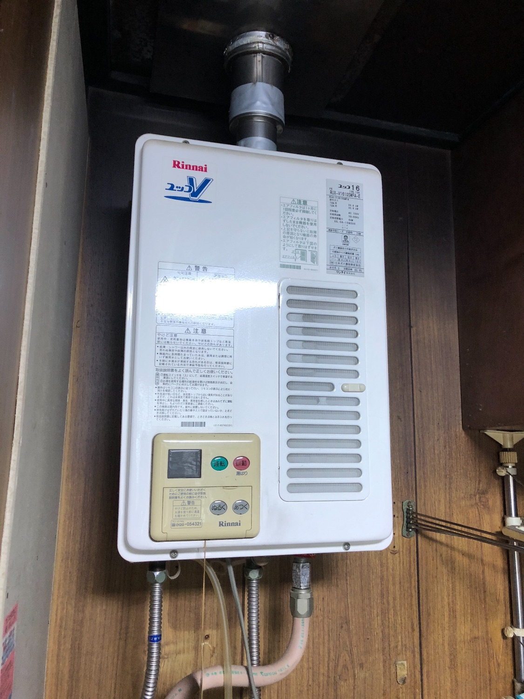 給湯 器 価格 ガス 給湯器の価格は、なぜこんなにもバラバラなのか?