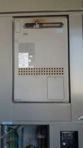 ノーリツ給湯器『GTH-2413AWXH』からの交換 工事費込み価格¥210,000-