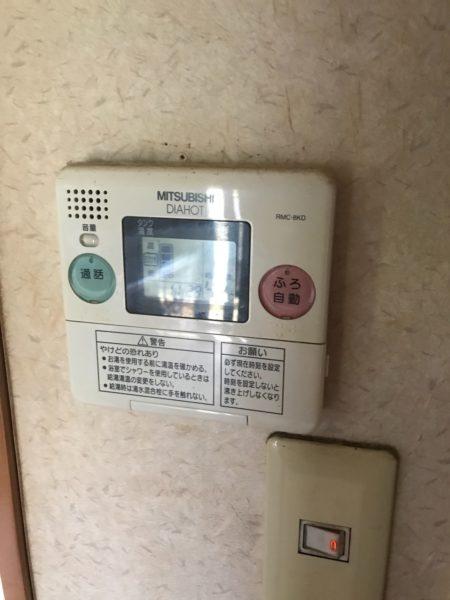 栃木県足利市で電気温水器からエコキュートへの取替・交換工事