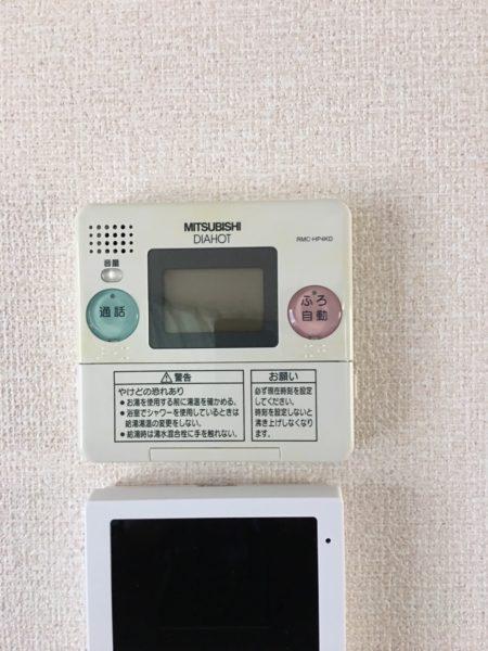 大阪府堺市東区でエコキュート交換工事 三菱『SRT-HP374WF』→日立『BHP-F37RU』