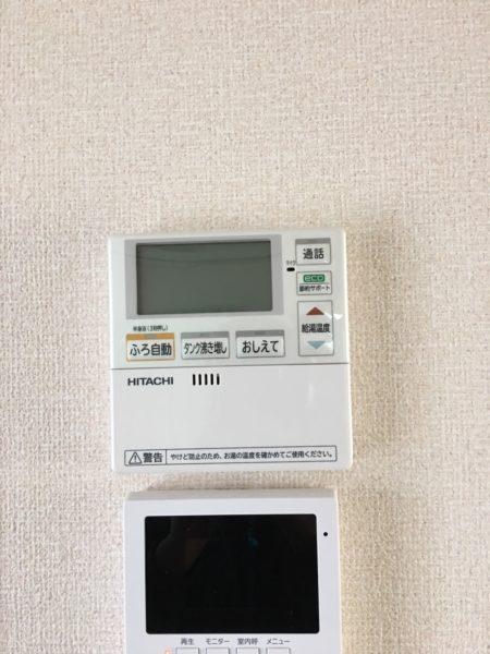 栃木県佐野市でエコキュート交換工事 日立『SRT-HP374WF』→日立『BHP-F37RU』
