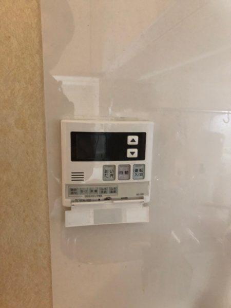 神奈川県茅ケ崎市でガス給湯暖房熱源機交換工事 リンナイ『RUFH-2405AU2-5』→リンナイ『RUFH-A2400AU2-3』
