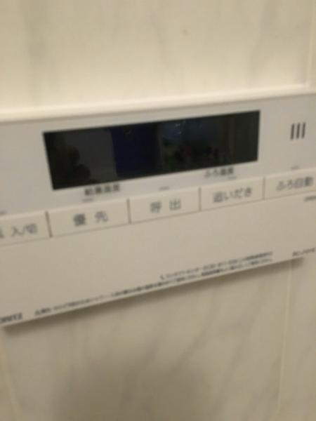 千葉県船橋市で給湯暖房用熱源機交換 ノーリツ『GTH-2413AWXH』→ノーリツ『GTH-2444AWX3H-1』