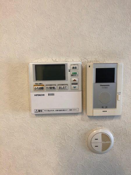 神奈川県平塚市でエコキュート交換工事 コロナ『CHP-H3714A』→日立『BHP-F37RU』