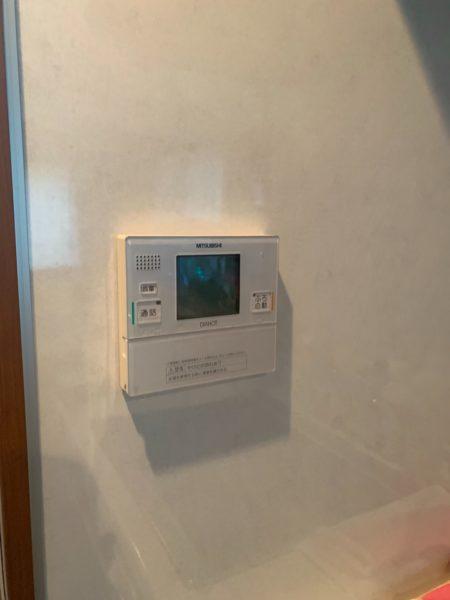 神奈川県横浜市旭区でエコキュート交換工事 三菱『SRT-HPT46WS3』⇒三菱『SRT-W374』