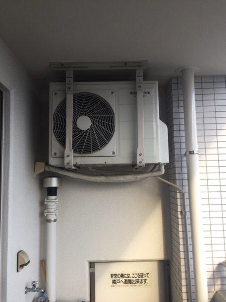 群馬県桐生市でエコキュート交換工事 コロナ『CHP-H3014A』⇒日立『BHP-F37RU』