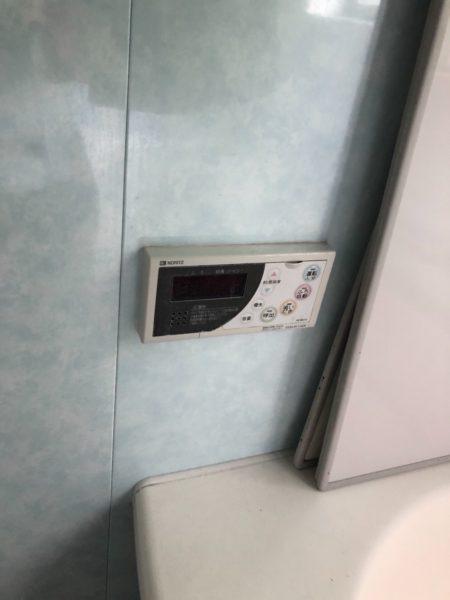品川区給湯器交換  ノーリツ製『GT-C2462SAWX』