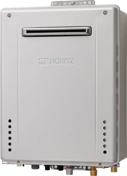 ノーリツガス給湯器 エコジョーズ GT-C2462SAWX BL 24号オート壁掛け