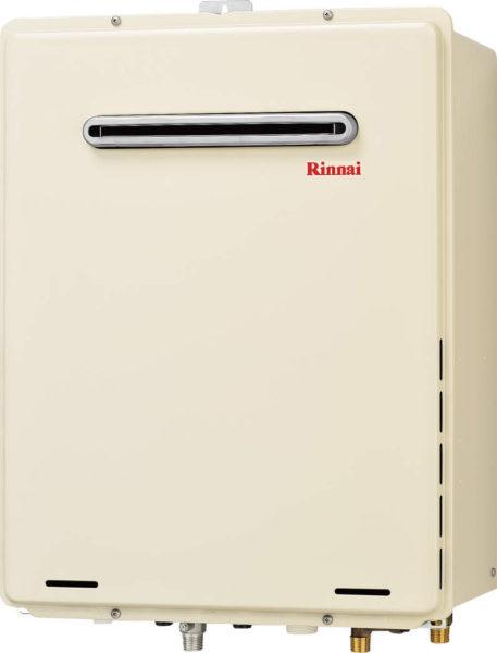 リンナイ ガス給湯器 RUF-A2005SAW(B) 20号オート