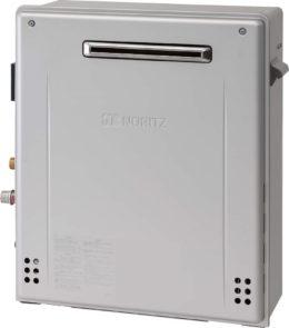 ノーリツガス給湯器エコジョーズ GT-C1662SARX BL 16号オート据置型