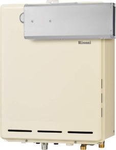 【最安挑戦】リンナイガス給湯器 RUF-A1615AA(B) 16号フルオート