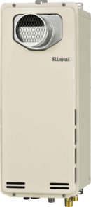 リンナイガス給湯器 RUF-SA1615AT 16号フルオート前排気