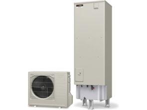 三菱エコキュート SRT-N465 460L給湯専用 角形標準タンク