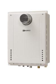 ノーリツガス給湯器 GT-2460AWX-T-1 BL 24号フルオートタイプ PS扉内設置前方排気型