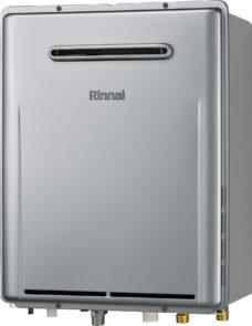 リンナイ ガス給湯器 エコジョーズ RUF-E2406AW 24号フルオート壁掛け