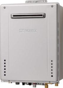 ノーリツガス給湯器 エコジョーズ GT-C2462AWX BL 24号フルオート 壁掛け