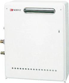 【最安挑戦】ノーリツ ガス給湯専用機 GQ-1637RX 16号据置型