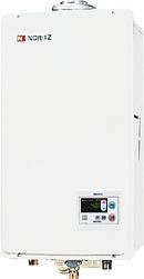 【最安挑戦】ノーリツ ガス給湯専用機 GQ-1637WS-FFA 16号屋内壁掛け・強制給排気