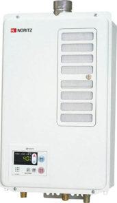 【最安挑戦】ノーリツ ガス給湯専用機 GQ-1637WSD-F-1 16号屋内壁掛け・強制排気FE