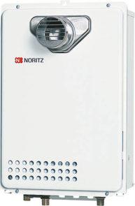【最安挑戦】ノーリツ ガス給湯専用機 GQ-2439WS-C-1 24号壁掛け・PS扉内前方排気延長