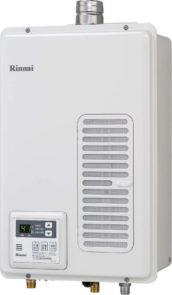 【最安挑戦】リンナイ ガス給湯専用 RUX-V1015SWFA(A) 10号屋内壁掛けFE方式