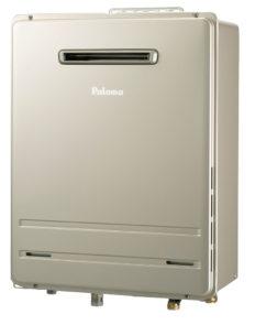 【最安挑戦】パロマ  ガスふろ給湯器  エコジョーズFH-E2421SAWL  24号オート壁掛け