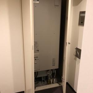 埼玉県川越市で電気温水器交換工事 東芝『HTL-TFB371RAU』→三菱『SRT-J37WD5』