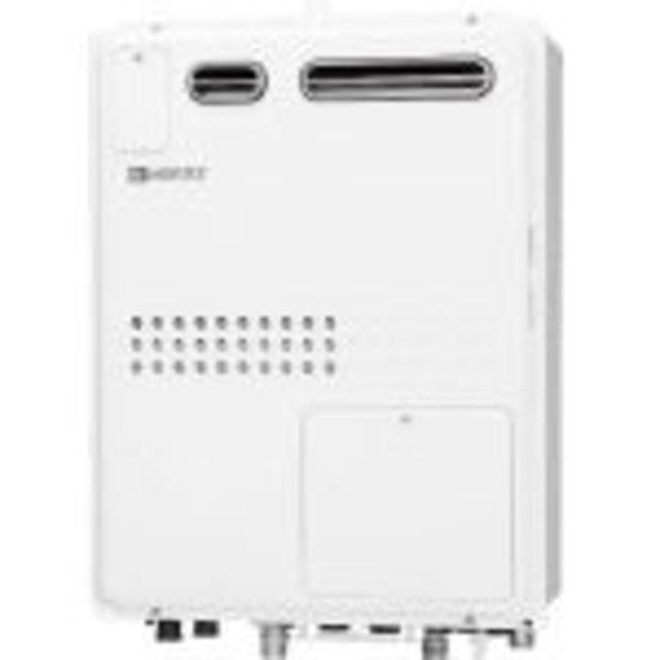 ノーリツ ガス給湯暖房熱源機 GTH-2444AWX3H-1 BL 24号フルオートのサムネイル