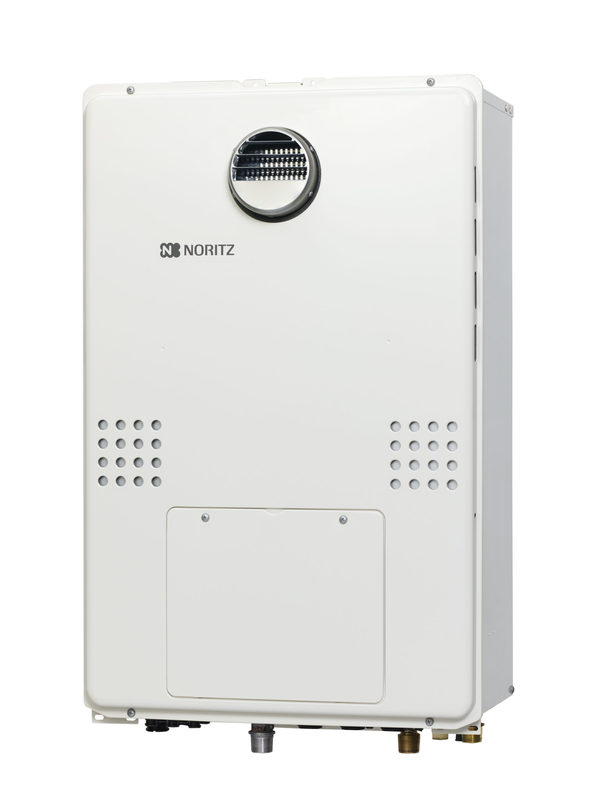ノーリツ ガス給湯暖房熱源機 GTH-C2460SAW3H BL 24号オートのサムネイル