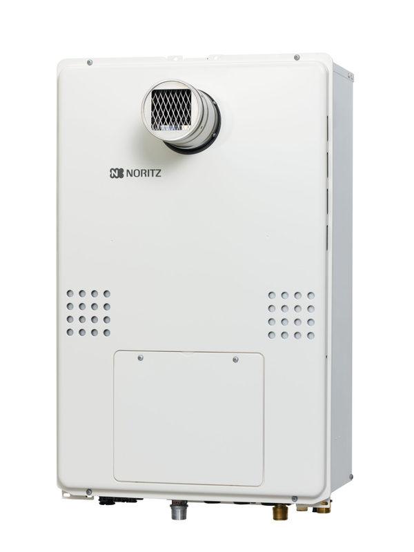 ノーリツ ガス給湯暖房熱源機 GTH-C2460SAW3H-T BL 24号オートのサムネイル
